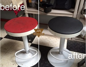Bar-Stool-Chair-Bench-reupholster