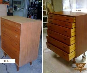 Dresser-Refinished