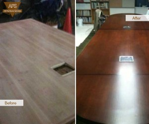 Refinished-Conference-Table