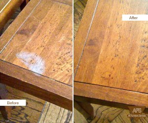 Table-Watermark-Repair