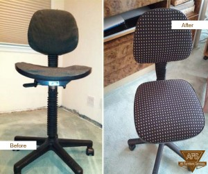office-Chair-upholstery-change