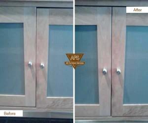 Cabinet-Door-Level