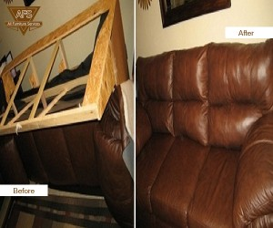 Furniture-Dismantle
