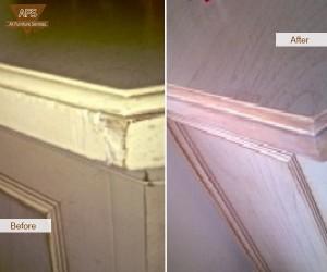 Nightstand-Chipped-corner-repair