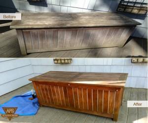 outdoor-wood-finishing-teak-bench