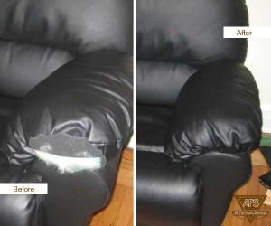 torn-Sofa-Leather-Arm-Repair